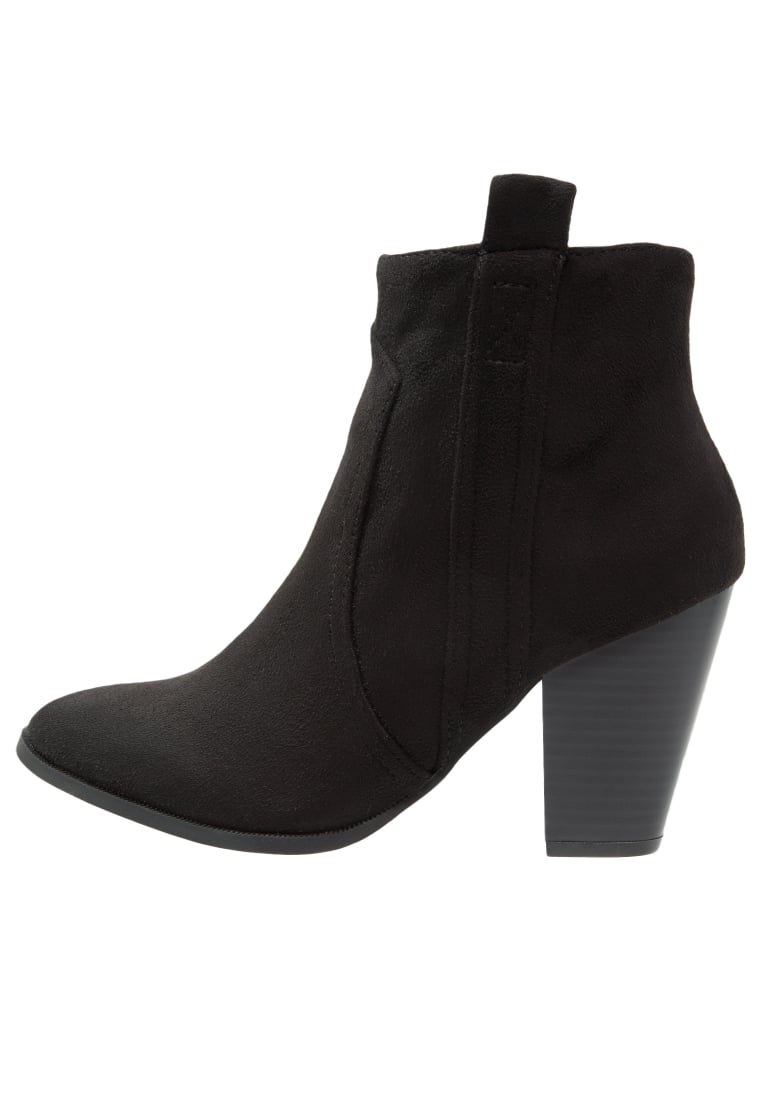 Dorothy Perkins ALICEE Ankle boot black - 19980210