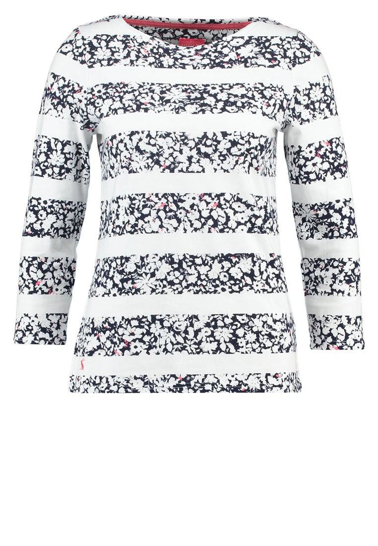Tom Joule Bluza white - W_Harbourprint