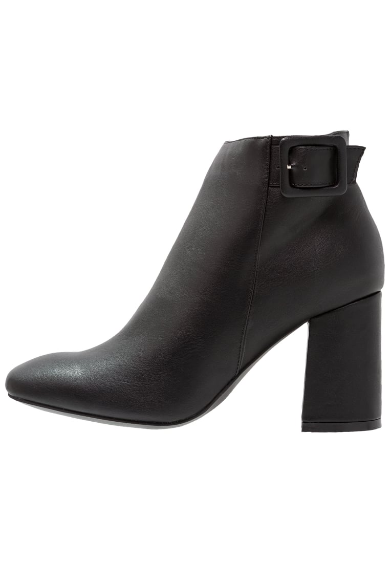 Glamorous Ankle boot black - FW2709 NF