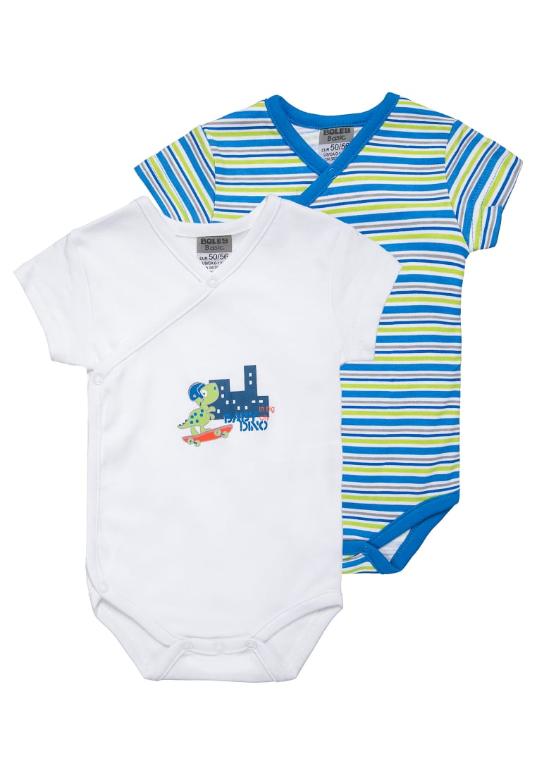 Jacky Baby 2 PACK Body blue - 6151785