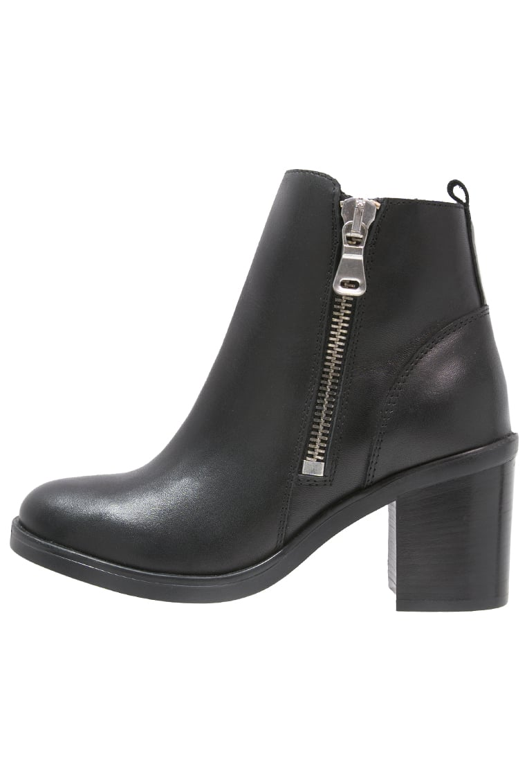 Zign Ankle boot black - 12087-D735