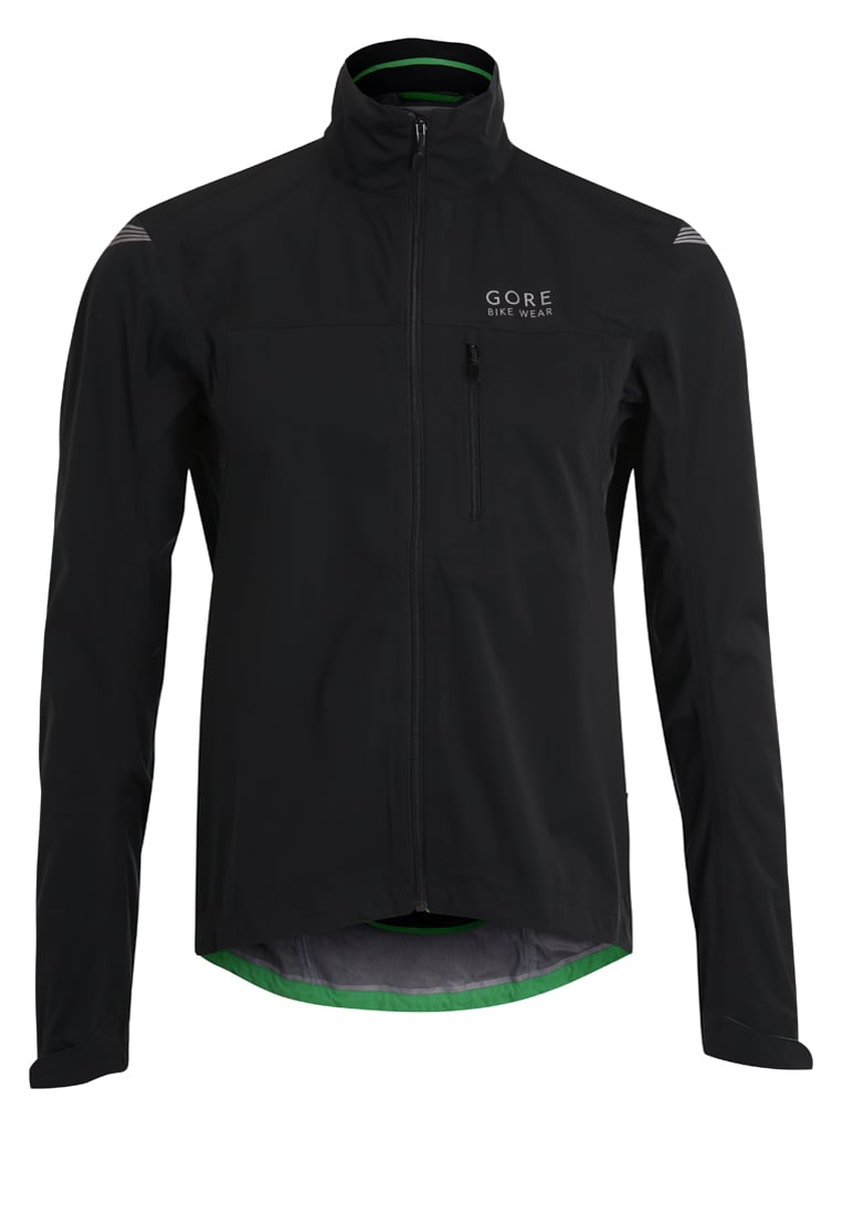 Gore Bike Wear ELEMENT GT Kurtka hardshell black - JGELEA