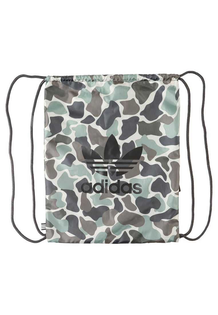 adidas Originals CAMO Plecak multicoloured - DSQ12