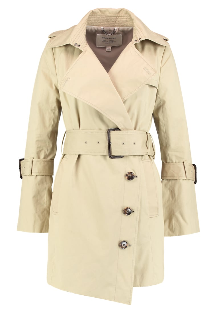 Banana Republic Prochowiec golden beige - 875224