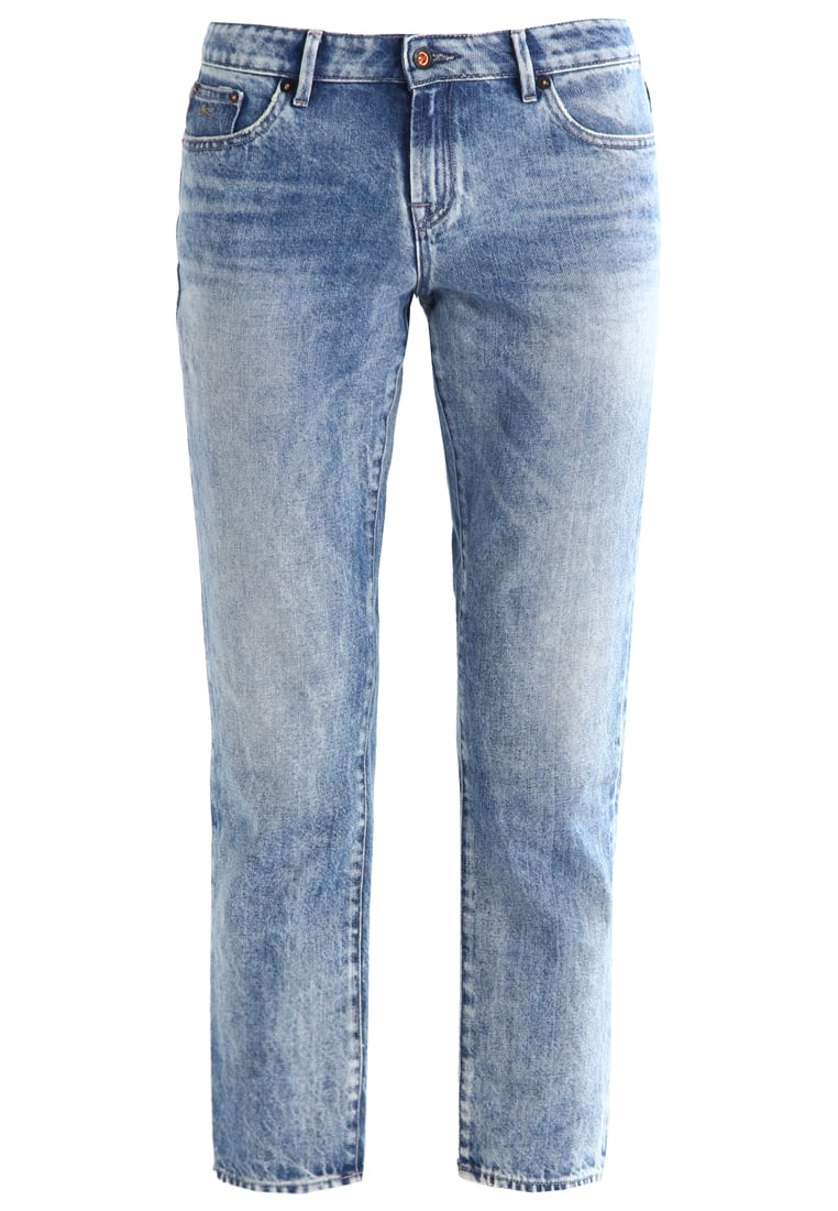 Denham MONROE Jeansy Relaxed fit blue - 02-16-11-11-009