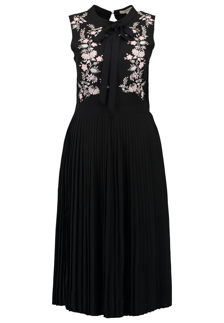 Little White Lies Sukienka letnia black - Anouk Dress