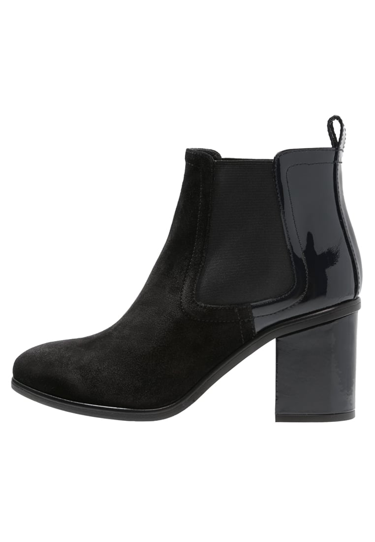 Sonia by Sonia Rykiel Ankle boot black/midnight - 617701- 58