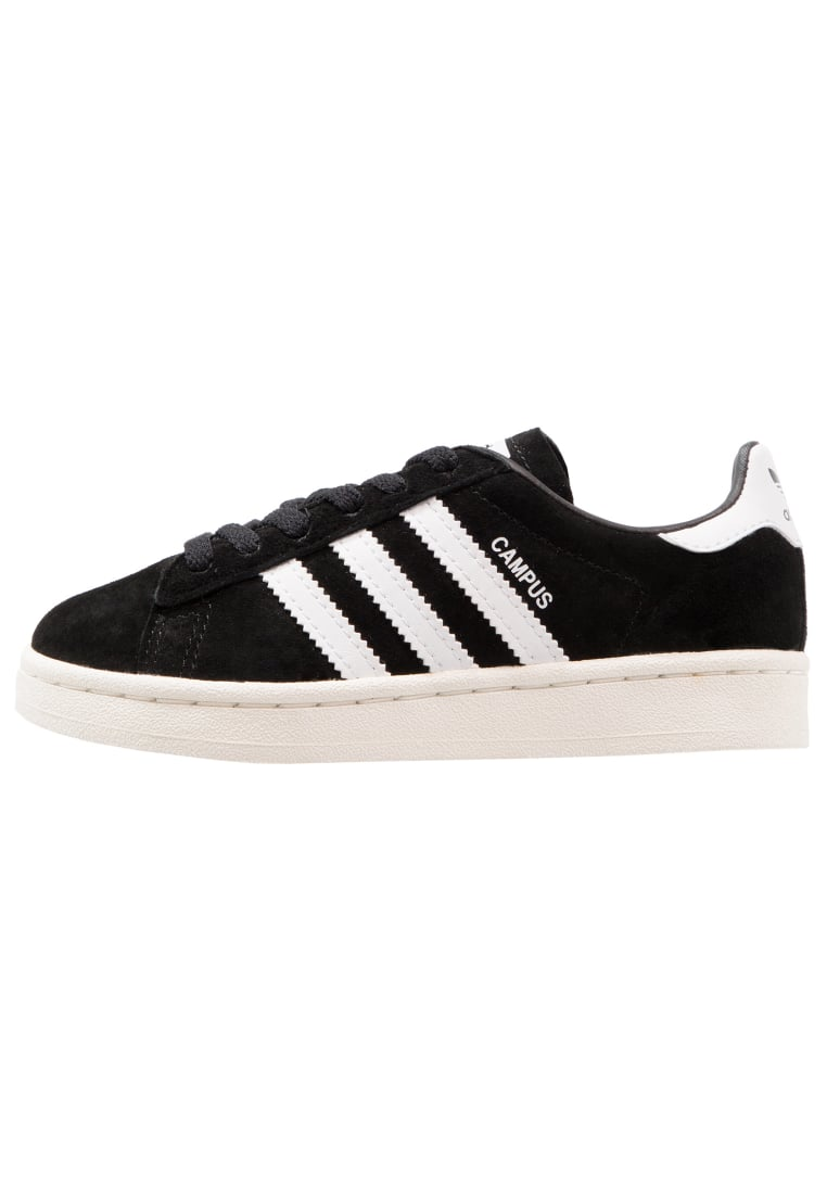 adidas Originals CAMPUS C Tenisówki i Trampki core black/white - CEJ21