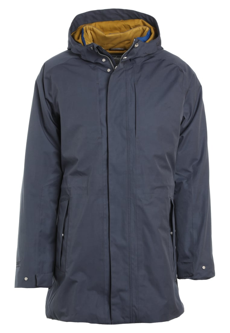 Craghoppers 3IN1 Kurtka Outdoor ombre blue - CMP257