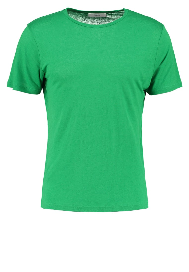 Uniforms for the Dedicated CHRONIC Tshirt basic green structure - 100 71 424