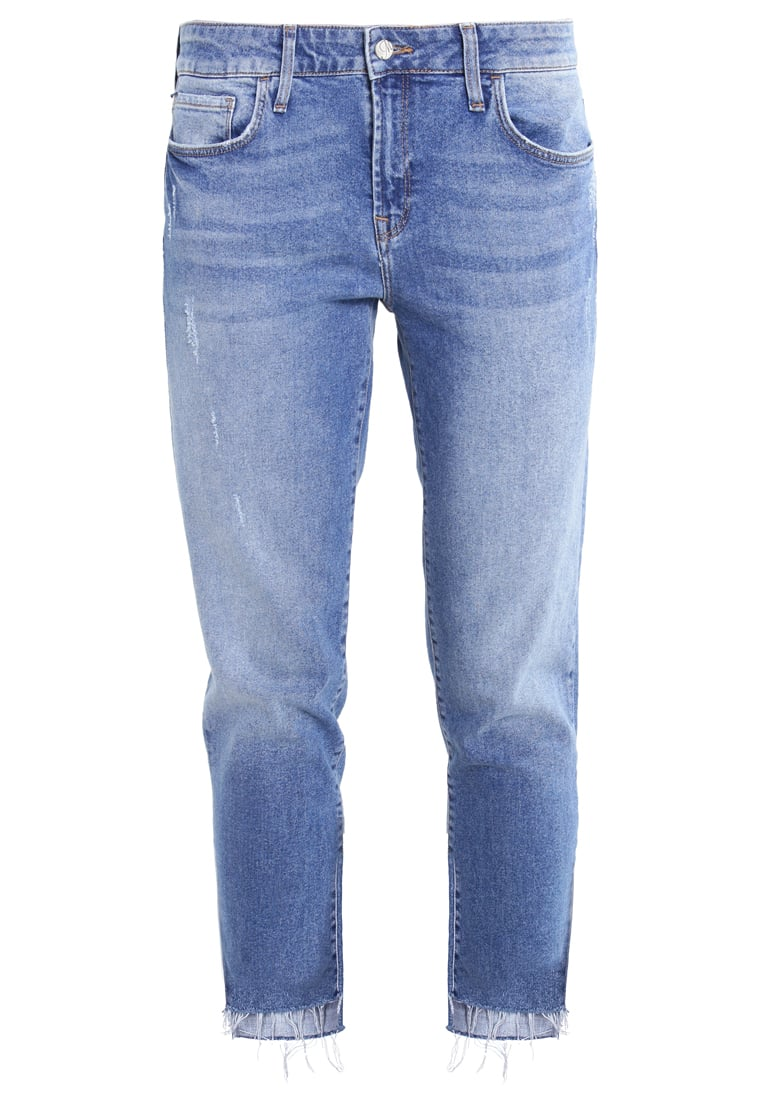 Mavi ADA Jeansy Relaxed fit blue - 10205