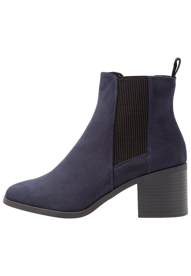 Dorothy Perkins Ankle boot navy blue - 19117223