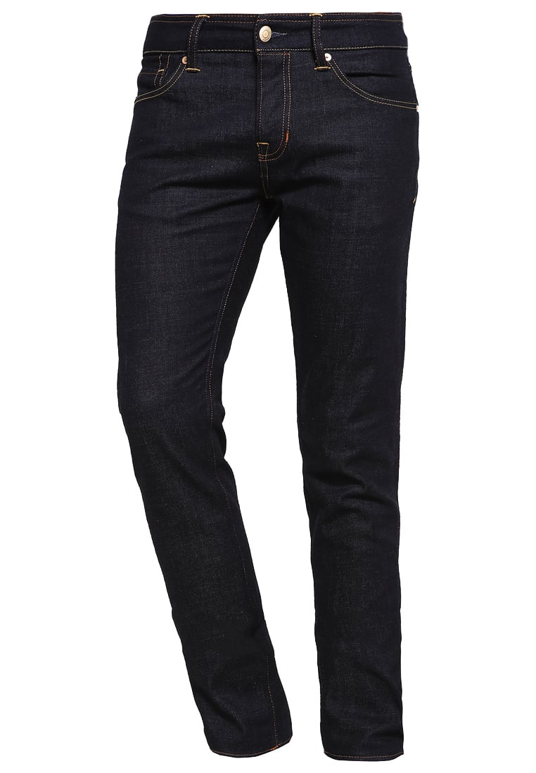 Kings Of Indigo CHARLES Jeansy Slim fit dry comfort stretch - K160751207