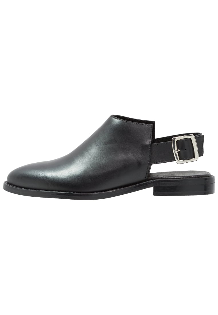 another project Ankle boot black - 7776