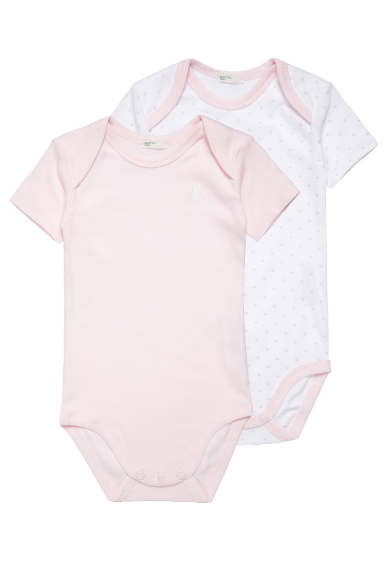 Benetton 2 PACK Body rose - 3VE40B039