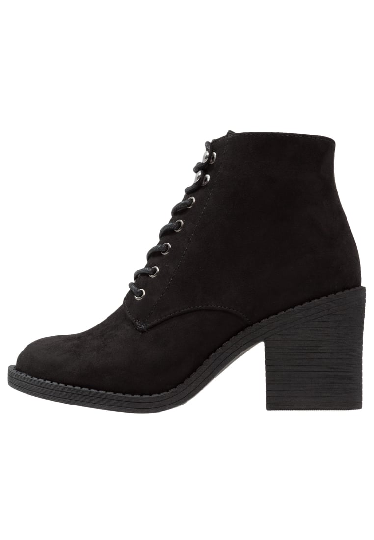 Even&Odd Ankle boot black - 16155H-6