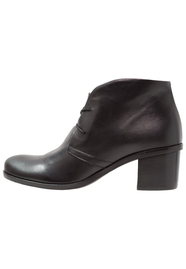 lilimill Ankle boot nunar nero - 6288