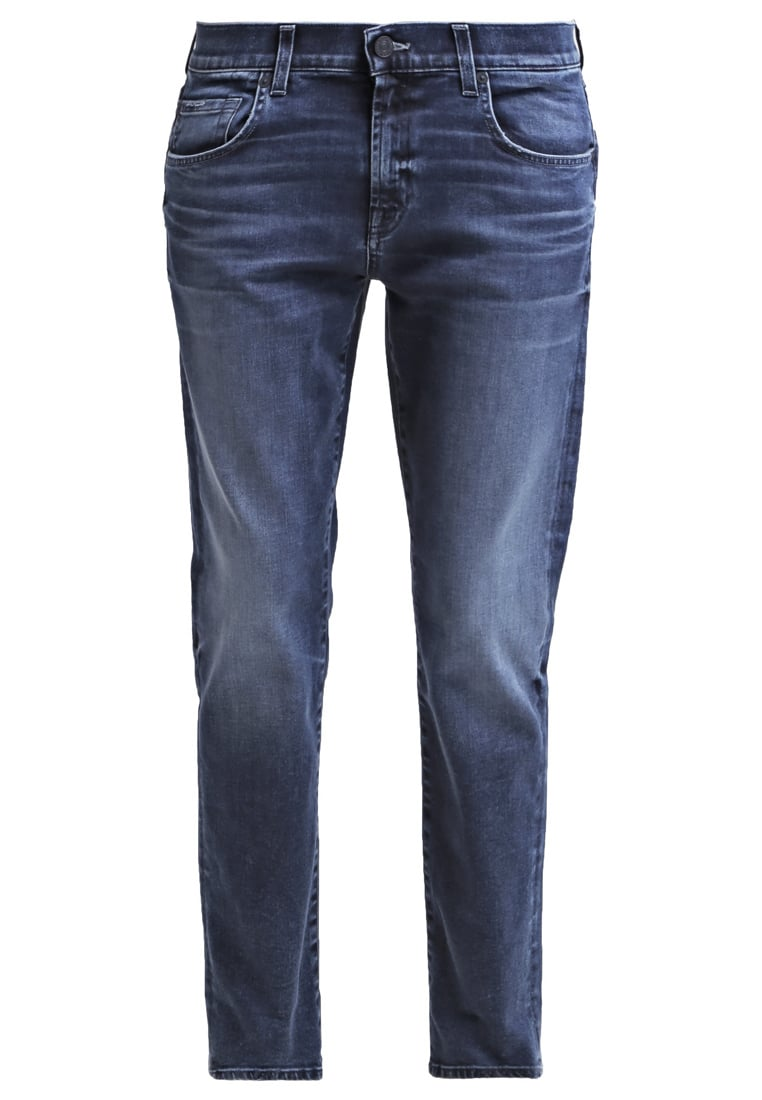 7 for all mankind Jeansy Slim fit blue - SDLL830