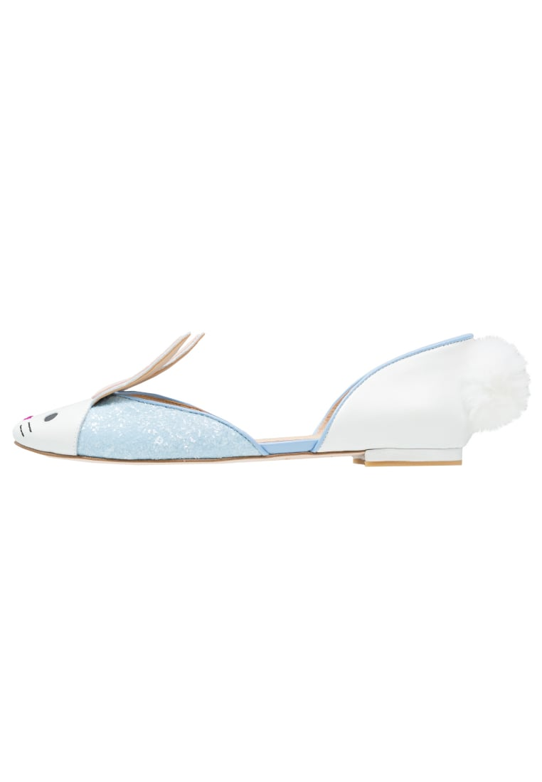 Katy Perry THE JESSICA Baleriny soft blue - KP0072