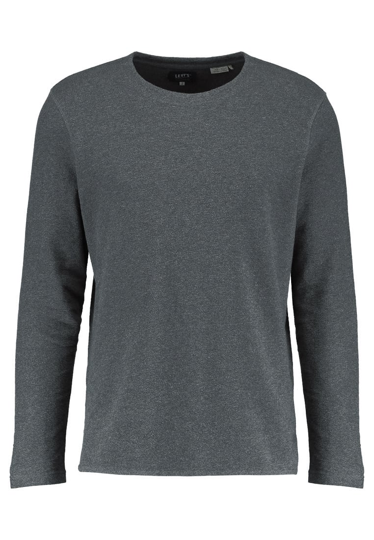 Levi's® Made & Crafted Bluza dark grey heather - 26448