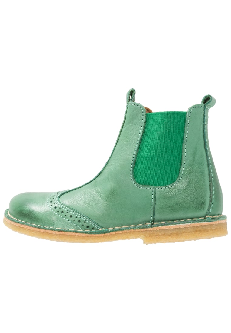 Bisgaard Ankle boot green - 50203.117
