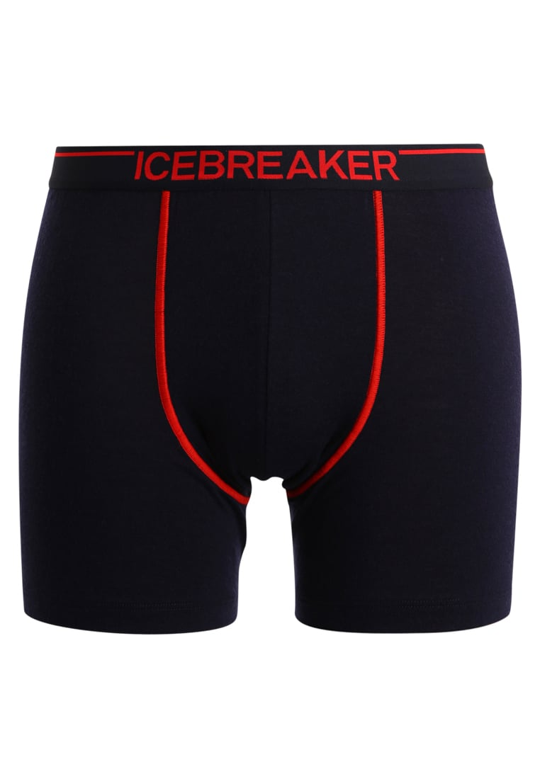 Icebreaker ANATOMICA BOXERS Panty midnight navy/rocket - 103029