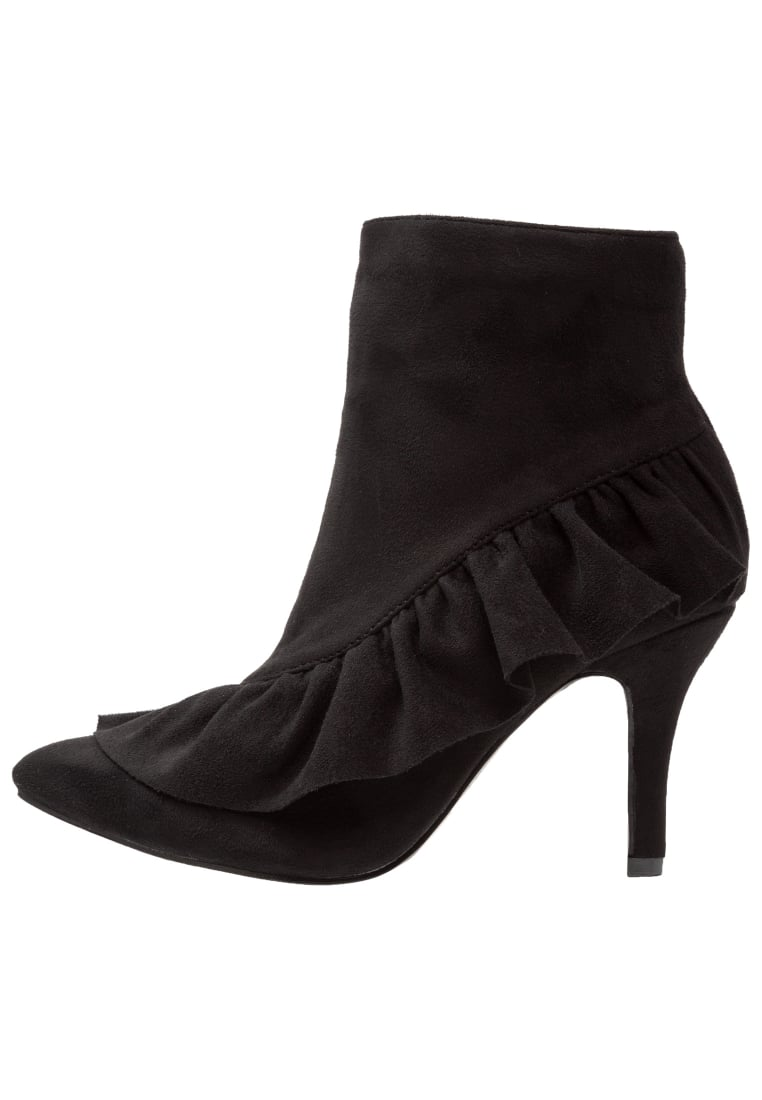 Glamorous Ankle boot black - FW3303 GL