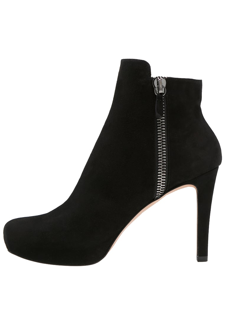 Pura Lopez Ankle boot black - AG437 972