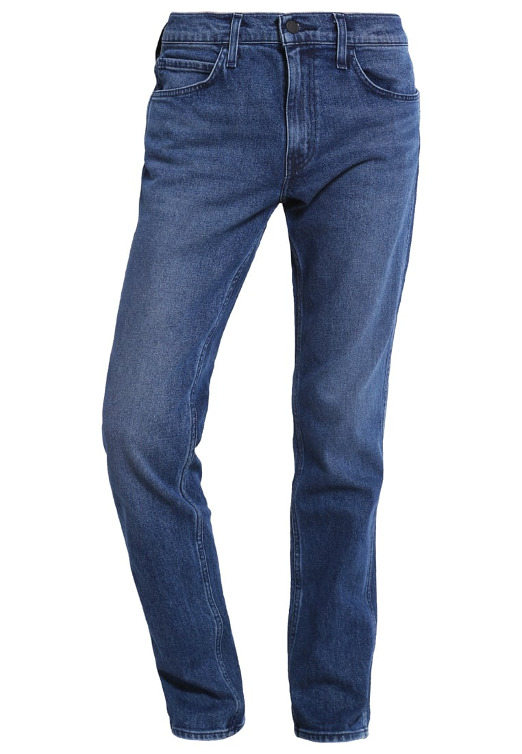 Levi's® Line 8 LINE 8 511™ SLIM FIT Jeansy Straight leg ot blue authentic l8 - 29923