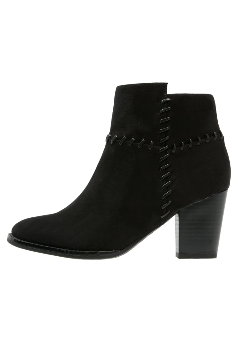Anna Field Ankle boot black - 6AX1-S5425