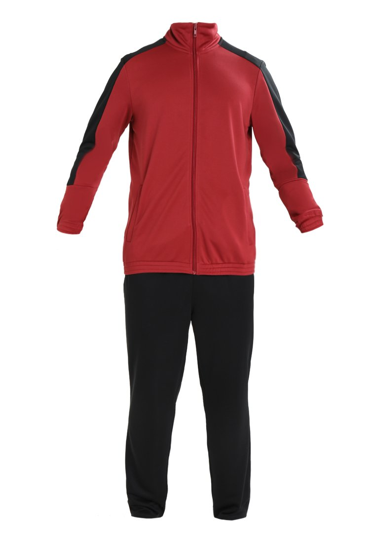Your Turn Active Dres brick red - YTA-0917-04T08 Track Suit