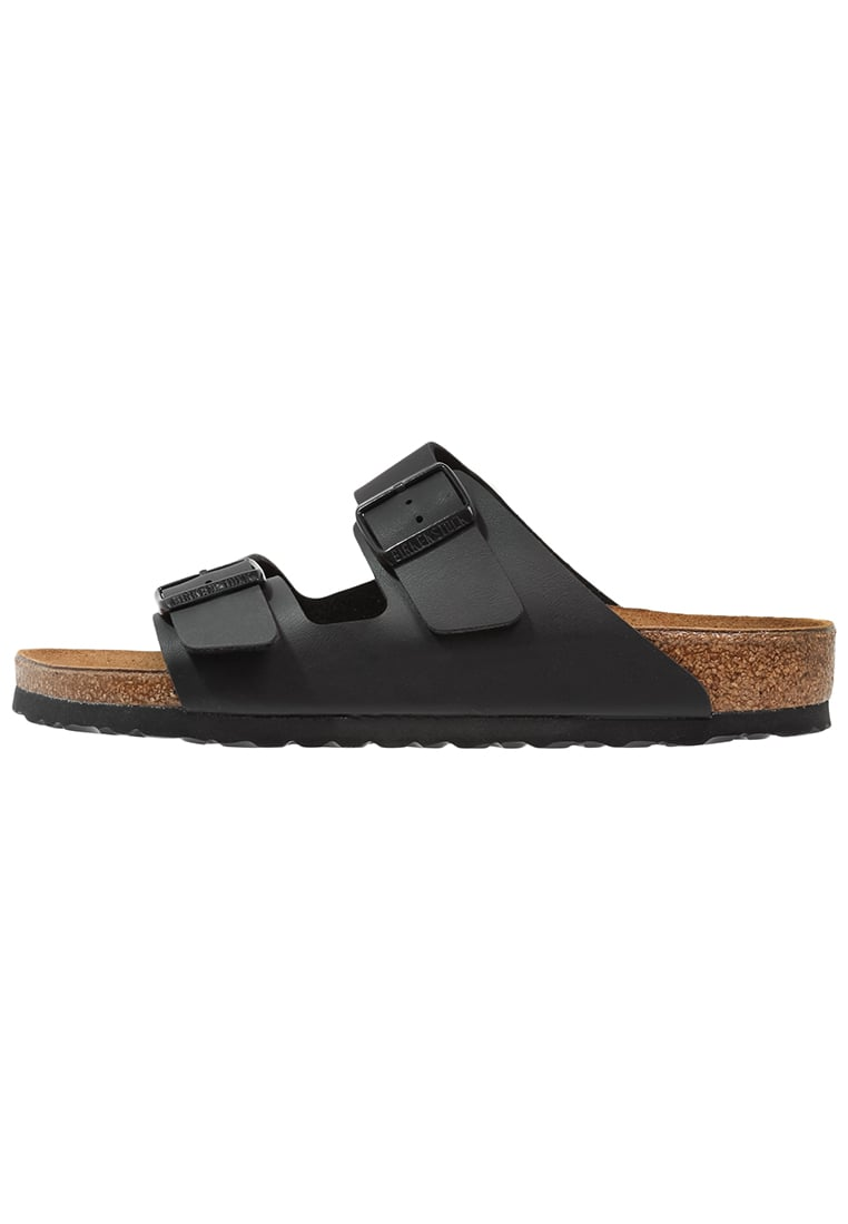 Birkenstock ARIZONA Kapcie black - 51791