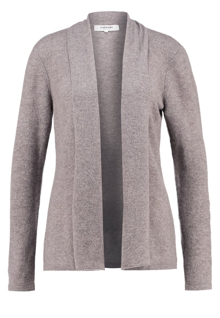 Zalando Essentials Kardigan taupe