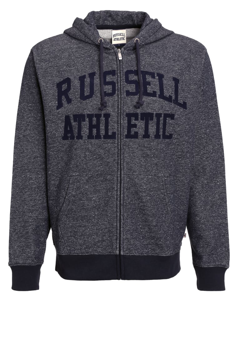 Russell Athletic Bluza rozpinana grey - A6-007-2