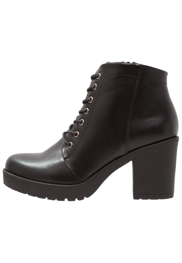 Anna Field Ankle boot black - 8juyy-by