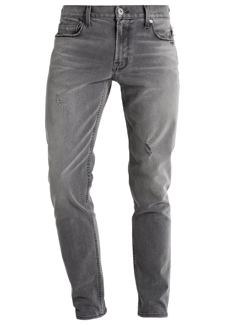 Current/Elliott Jeansy Slim fit grey reef - M1973-1694/A