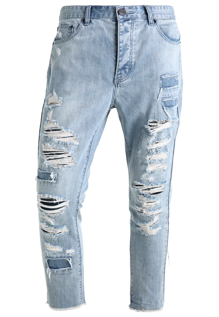 Cayler & Sons Jeansy Relaxed fit blue - ALLDD-SS17-14