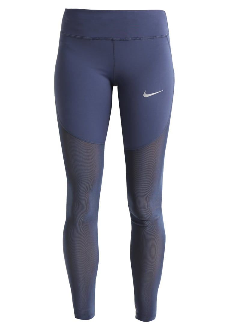 Nike Performance EPIC Legginsy thunder blue