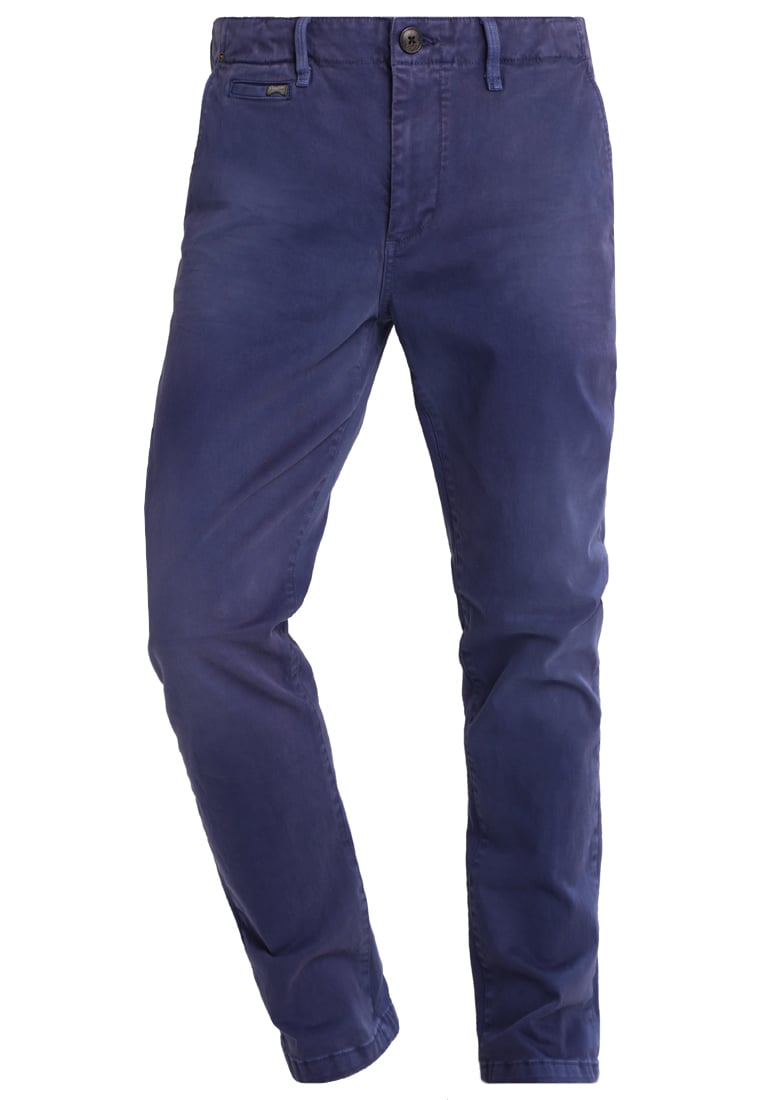 Petrol Industries Chinosy mineral navy - M-SS17-TRO574