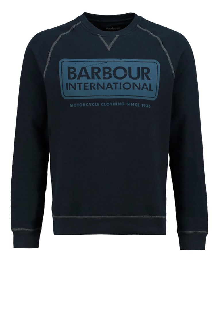 Barbour International™ Bluza navy - MML0690