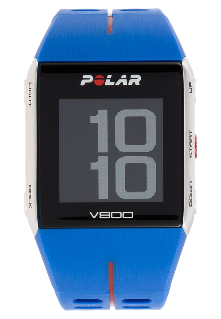Polar V800 Pulsometr blue/red - 90048945