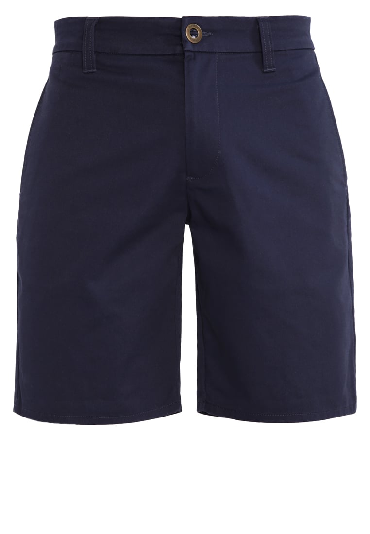 Brixton CARTER Szorty navy - 04041
