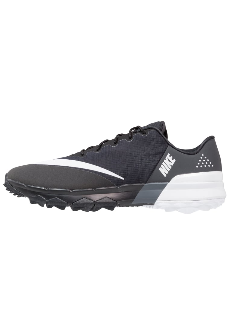 Nike Golf FI FLEX Buty do golfa black/white/anthracite - 849960