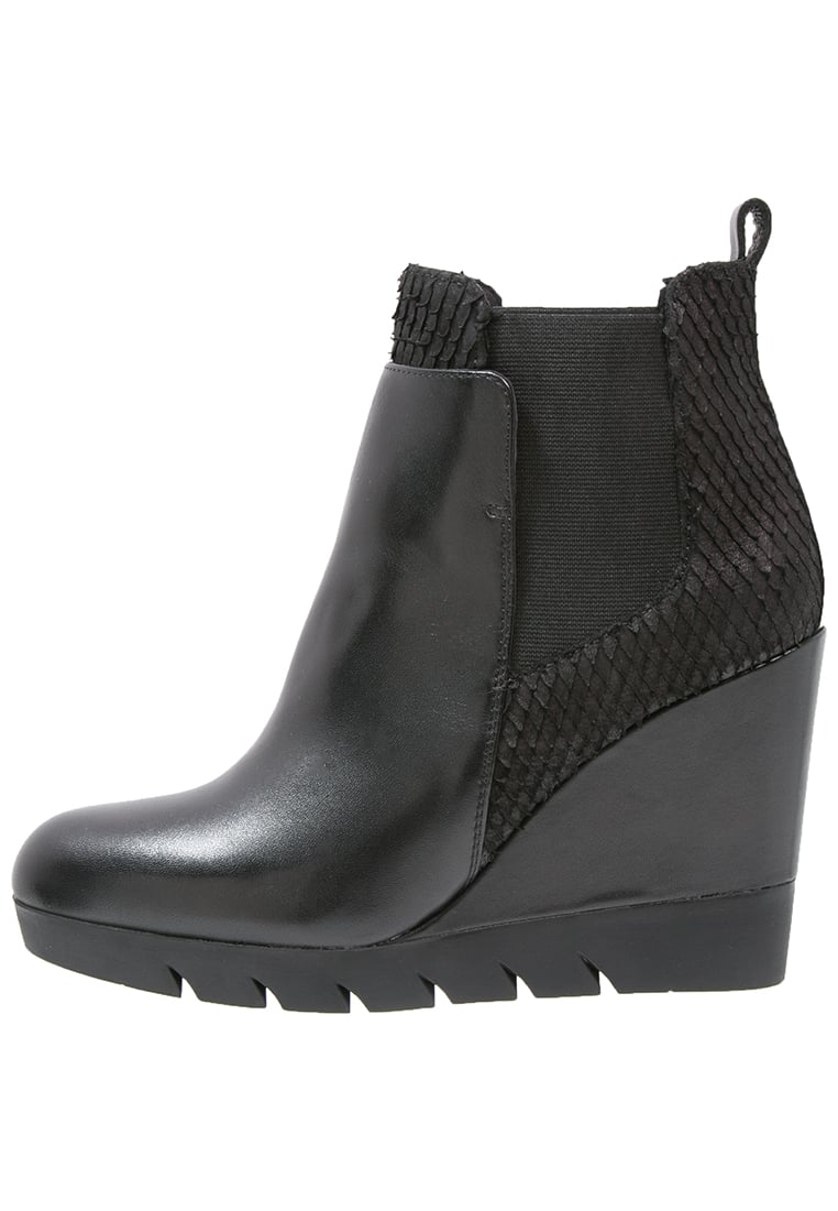 Bruno Premi Ankle boot nero - H2209X