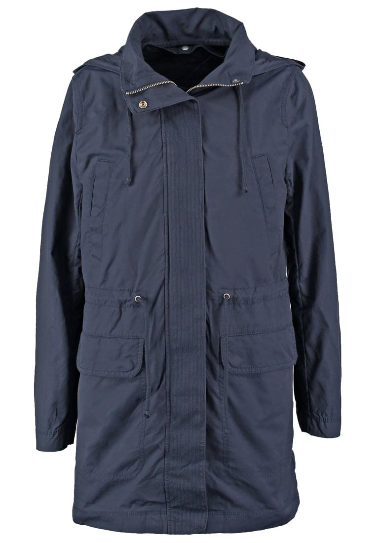 GAP 2IN1 Parka cool lake blue - 125973