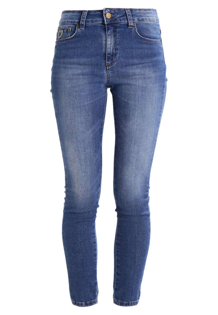 LOIS Jeans CORDOBA Jeans Skinny Fit double stone - 201