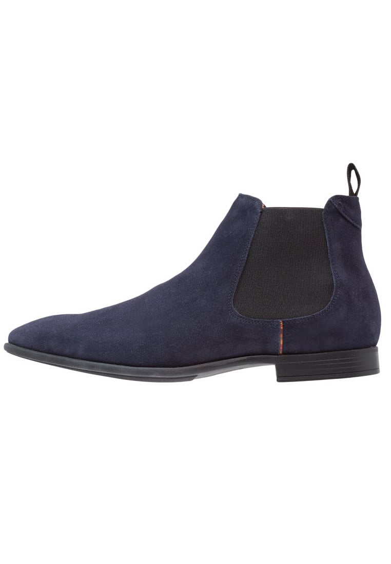 PS by Paul Smith Botki blue - SSXD/T195/SUE