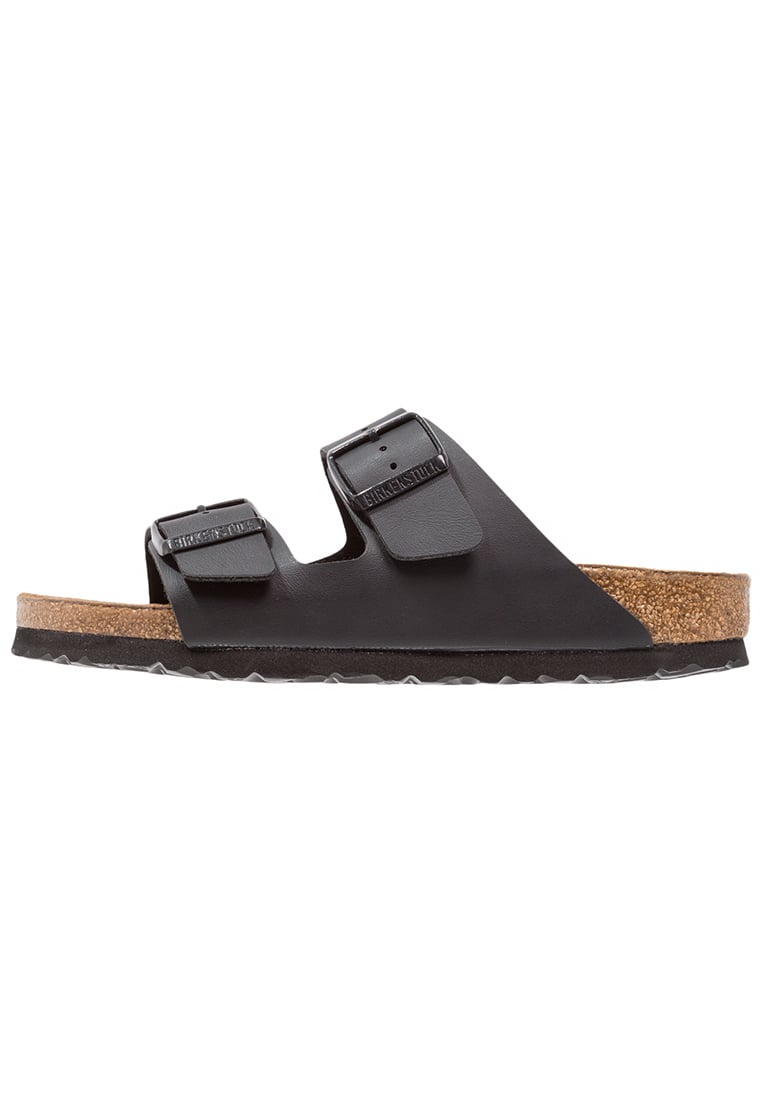 Birkenstock ARIZONA Kapcie black - 551253