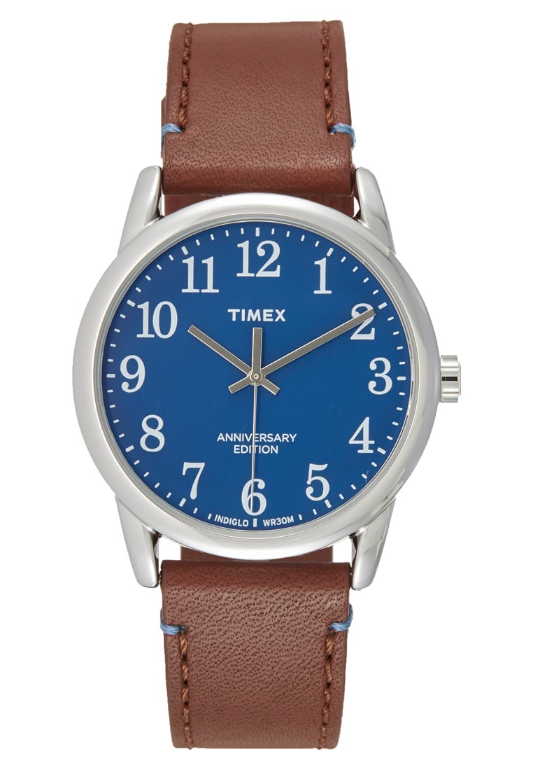 Timex EASY READER 40TH ANNIVERSARY SPECIAL EDITION Zegarek brown - TW2R36000