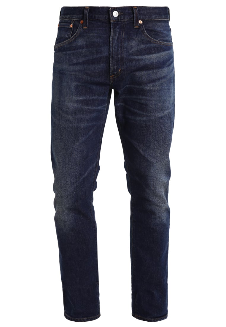 Citizens of Humanity NOAH Jeansy Slim fit dark blue - 6106-802